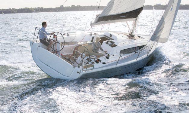 Dehler 34 – cruiser met race-gen