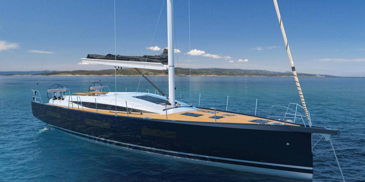 Nieuw: Jeanneau Yachts 60!
