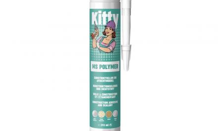 Kitty MS-Polymer montagekit